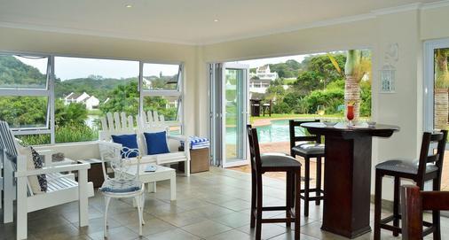 The Estuary Hotel and Spa - Port Edward - Bar
