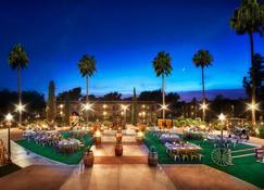 Scottsdale Plaza Resort - Scottsdale - Extérieur