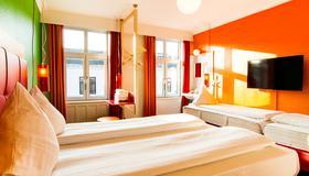 Annex Copenhagen - Copenhagen - Bedroom