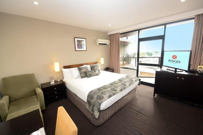 Rydges Adelaide - Adelaide - Bedroom