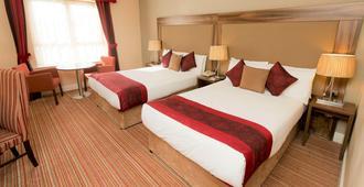 Clybaun Hotel - Galway - Habitación