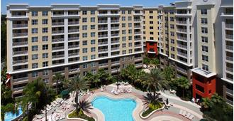 Vacation Village at Parkway by Hosteeva - Kissimmee - Building