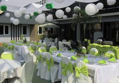 The Corporate Inn Hotel - Μανίλα - Αίθουσα συνεδρίου