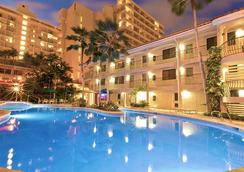 Waikiki Sand Villa Hotel - Honolulu - Uima-allas