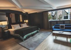 Skt. Petri - Copenhagen - Phòng ngủ