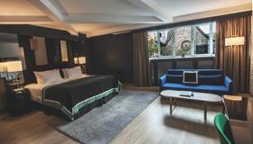 Skt. Petri - Copenhagen - Bedroom