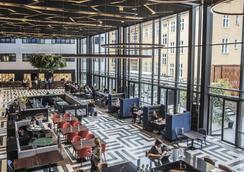 Skt. Petri - Κοπεγχάγη - Σαλόνι ξενοδοχείου