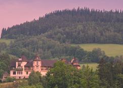 Willa Na Wzgórzu Wandy - Duszniki-Zdrój - Edificio