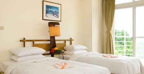 Papago International Resort Palau - Koror - Bedroom
