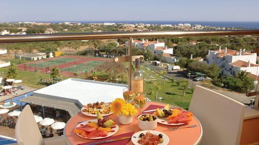 Hotel Apartamento Balaia Atlantico - Albufeira - Balcony