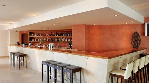 Hotel Apartamento Balaia Atlantico - Albufeira - Bar