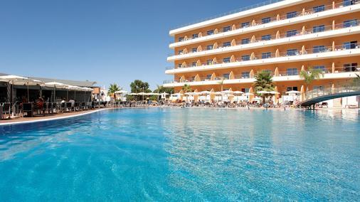 Hotel Apartamento Balaia Atlantico - Albufeira - Uima-allas