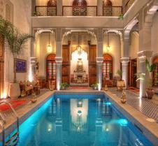 里亞德伊爾阿麥菲斯酒店 - 非斯