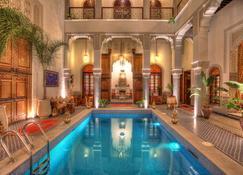 Riad El Amine Fès - Fes - Pool