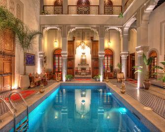 Riad El Amine Fès - Fez - Pool