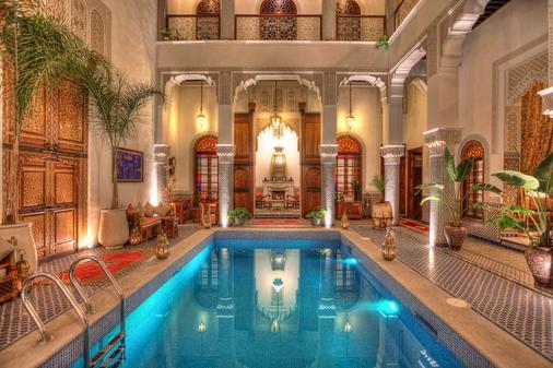 Riad El Amine Fes - Fez - Pool