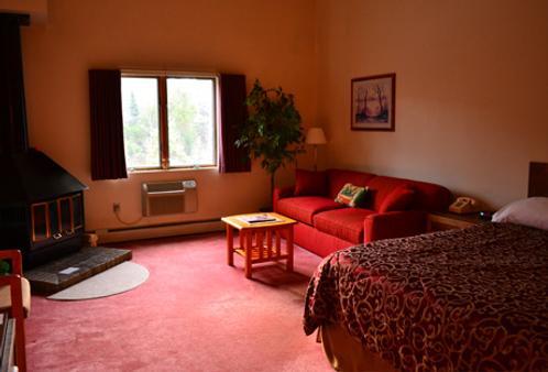 Mendon Mountainview Lodge - Killington - Bedroom
