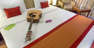 HM Suites & Studios - Bengaluru - Bedroom