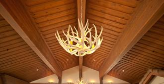 Enzian Inn - Leavenworth - Room amenity