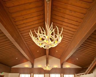 Enzian Inn - Leavenworth - Servicio de la habitación