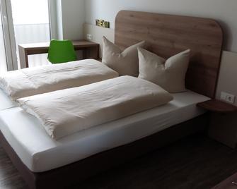 Hotel M24 - Vechta - Slaapkamer