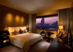 曼谷希爾頓千禧飯店 - 曼谷 - 臥室