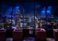 Millennium Hilton Bangkok - Бангкок - Пляж