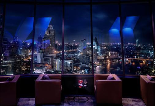 Millennium Hilton Bangkok - Bangkok - Bar