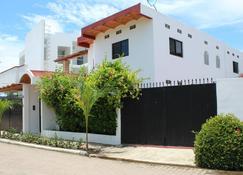 Casa Kimberley B&b - Rincon de Guayabitos - Rakennus