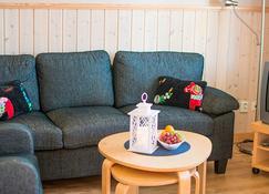 Mora Parkens Stugby - Mora - Sala de estar