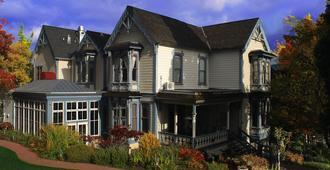 Winchester Inn - Ашленд - Здание