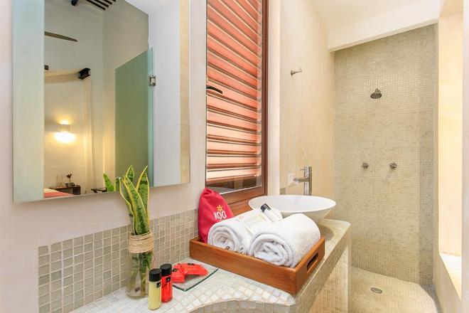 Sercotel Casa de Las Palomas Ascend Hotel Collection - Mérida - Baño