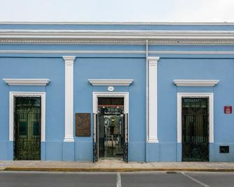 Sercotel Casa de Las Palomas - Mérida - Building
