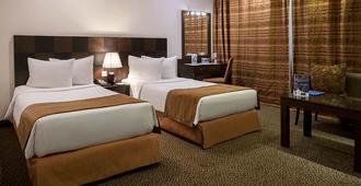 Ayass Hotel - Amã - Quarto