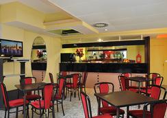 Hotel Tiberius - Rimini - Bar