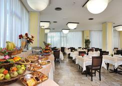 Hotel Tiberius - Rimini - Restaurant