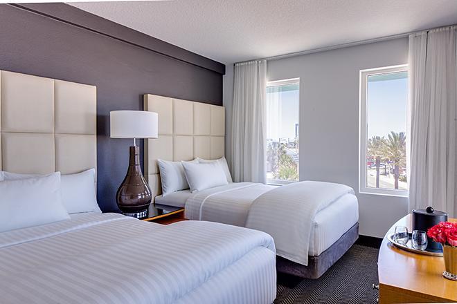 Streamline Hotel - Daytona Beach - Makuuhuone
