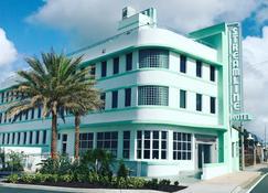 Streamline Hotel - Daytona Beach - Building