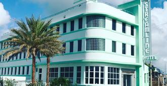Streamline Hotel - Daytona Beach - Edificio