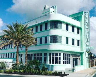 Streamline Hotel - Daytona Beach - Building