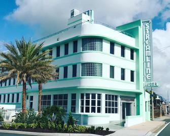 Streamline Hotel - Daytona Beach