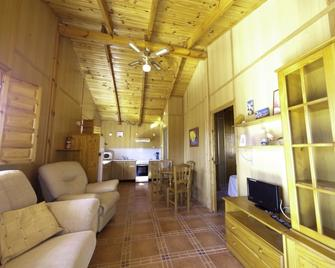 Camping Totana - Totana - Living room