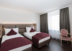 薩爾茨堡皇冠假日酒店 - 薩爾斯堡 - 薩爾玆堡 - 臥室