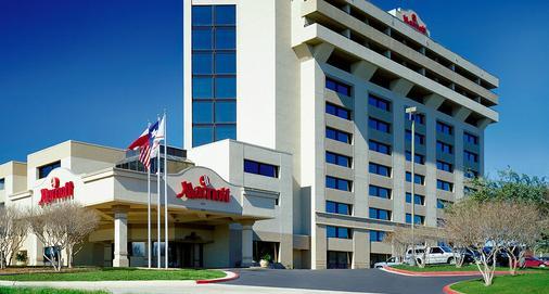 San Antonio Marriott Northwest - San Antonio - Rakennus