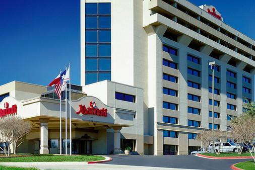 聖安東尼奧西北萬豪酒店 - 聖安東尼奥 - 聖安東尼奧 - 建築