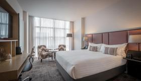 The Spencer Hotel - Dublin - Bedroom
