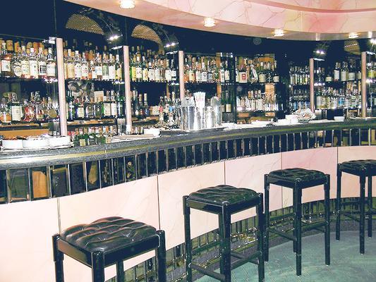 Brunelleschi Hotel - Milan - Bar