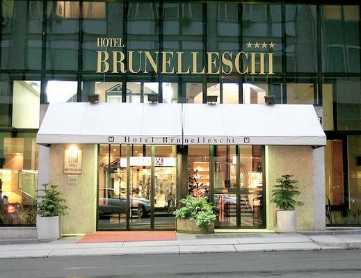 布魯內列斯基酒店 - 米蘭 - 米蘭 - 建築