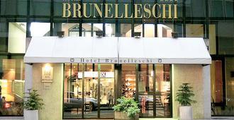 Hotel Brunelleschi - Milano - Rakennus