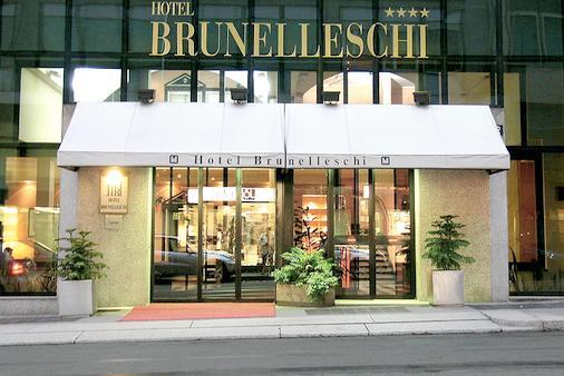 Hotel Brunelleschi - Μιλάνο - Κτίριο